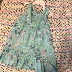 NWT 4T mermaid dress